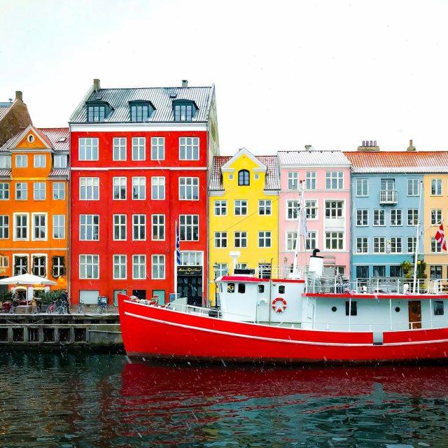 Dänisches Design & Wohnkultur